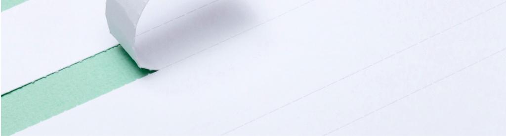 Grâce à l'outil de micro-perforation Cricut tu vas pouvoir faire des tickets de tombola mais aussi des calendriers de l'Avent !